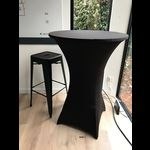 Tabouret TOLIX noir mat (photo 5)